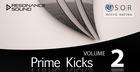 SOR Prime Kicks Vol 2