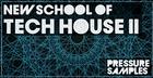 New School Of Tech House 2