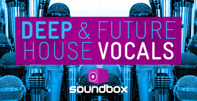 House vocal loops chopped vocal samples deep house vox for Deep vocal house music
