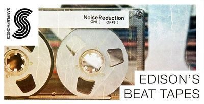 Edisons beat tapes1000x512
