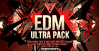 EDM Ultra Pack Vol. 2