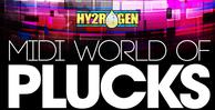 Hy2rogen  midi worldof plucksrectangle