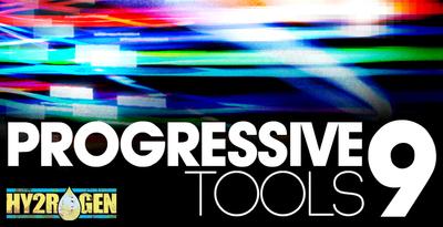 Hy2rogen   progressive tools 9 rectangle