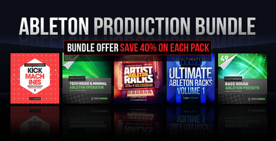 1000 x 512 lm ableton production bundle