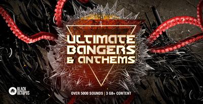 Ultimate bangers black octopus 1000 512 ok