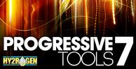 Hy2rogen   progressive tools 7 rectangle