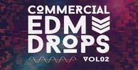 Commercial edm drops vol 2 512
