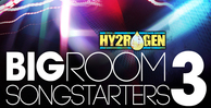 Hy2rogen   bigroom songstarters 3 rectangle