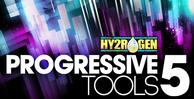 Hy2rogen   progressive tools 5 rectangle