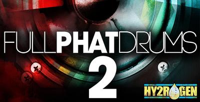Hy2rogen   full phat drums 2 rectangle