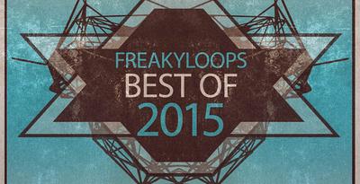 Freakyloops best of 2015 1000x512