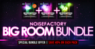 Cover noisefactory big room bundle 1000x512