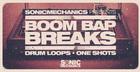Boom Bap Breaks