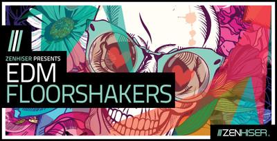 Edmfshakers banner