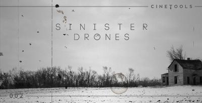 Cinetools sinister drones 1000x512