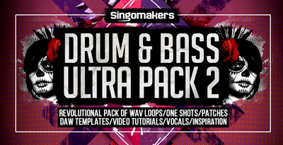 Singomakers dnb ultra pack vol 2 1000x512