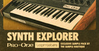 Synth Explorer - Pro One