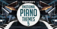 Singomakers emotional piano themes vol 5 1000x512