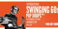 Swinging 60s miloco banner