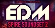 Hy2rogen   edm spire soundset 2 1000x512