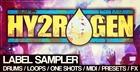 HY2ROGEN Label Sampler