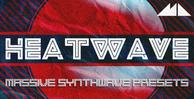 Heatwave banner