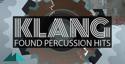 Klang banner