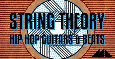 String theory banner