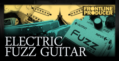 Frontline electric fuzz guitar 1000 x 512