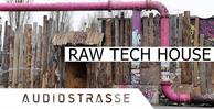 Aos raw tech house rectangular 1000x512