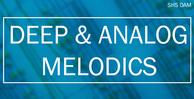 Deep melodics ban