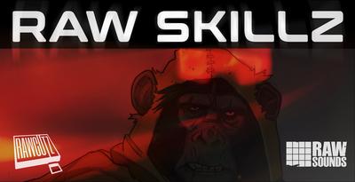 Raw skillz 1000 x 512