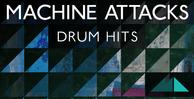 Machine attacks banner