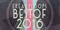 Freakyloops best of 2016 1000x512