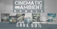 Cinematic   ambient bundle 1000x512