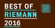 Bestofriemann2016technoloopmasters