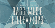 Bass music fills and drops 1000x512