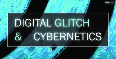 Digital Glitch & Cybernetics