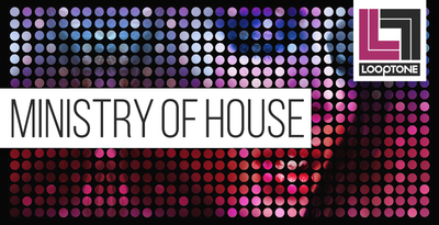 Looptone ministry of house 1000 x 512