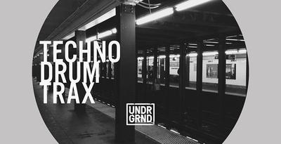 Techno drum trax 1000x512