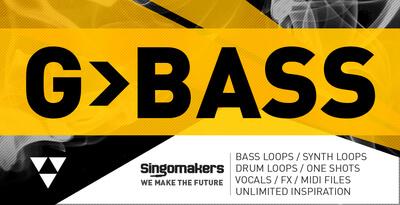 Singomakers g bass 1000 x 512
