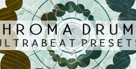 Chroma drums banner