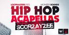 Scorzayzee - Hip Hop Acapellas