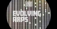 Evolving arps 1000x512