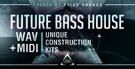 Triad sounds futurebasshouserec