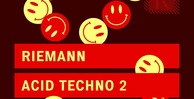 Riemann acid techno 2 loopmasters