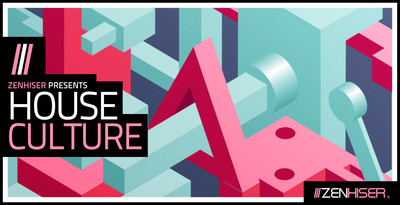Houseculture banner