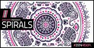Spirals banner
