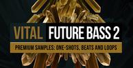 Vital future bass 2   coverart 1000 x 512