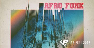 Afrofunkbanner